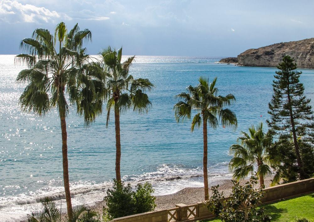 pissouri spiagge più belle d'europa edreams blog di viaggi