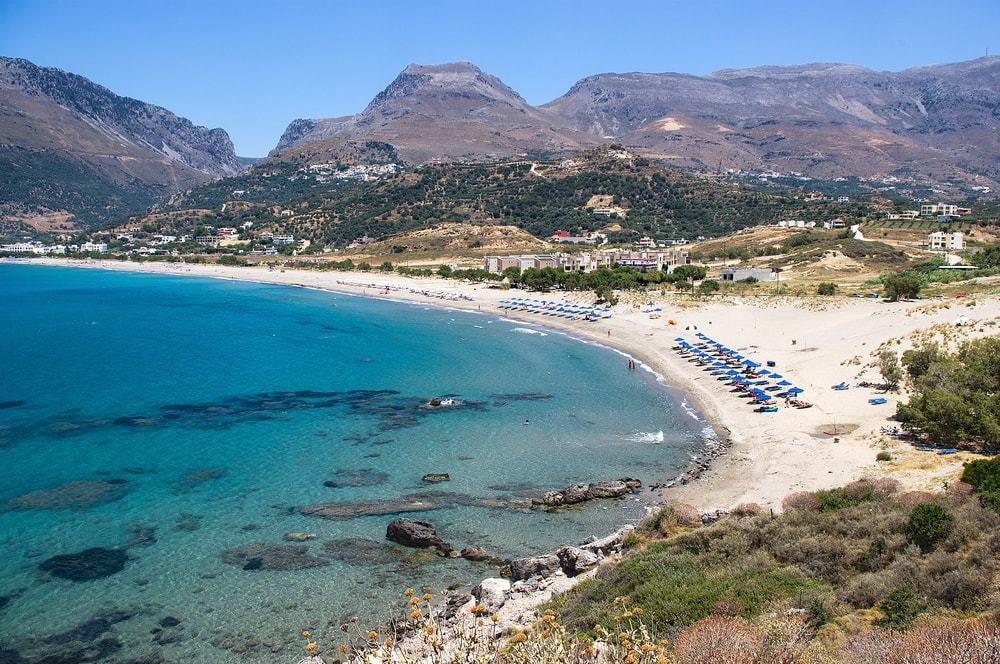 plakias spiagge più belle d'europa edreams blog di viaggi