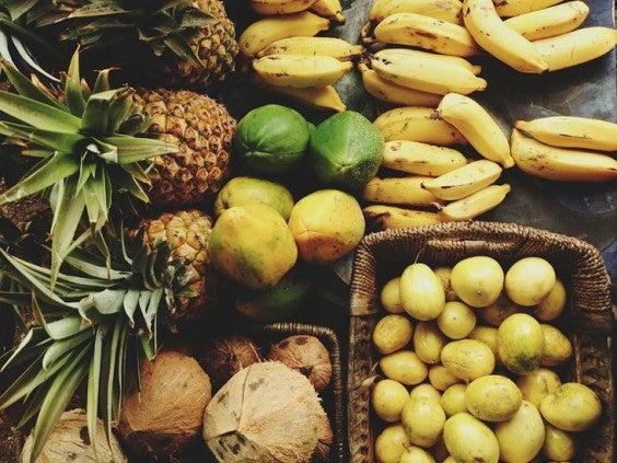 dieta Ecuador