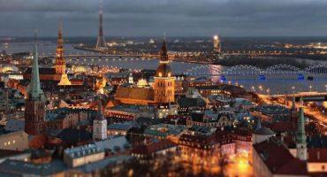 Janvier low-cost: 5 itinéraires de voyage dans les villes européennes