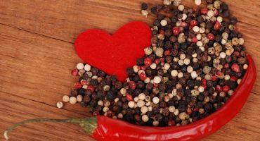 5 destinations pour une Saint-Valentin savoureuse