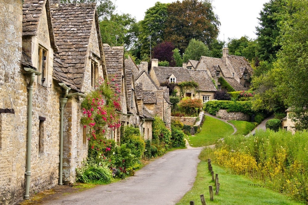 Bibury, Angleterre - blog eDreams