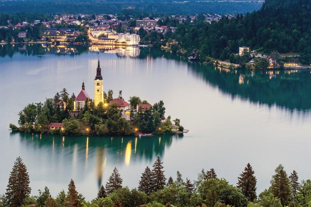 Bled, Slovénie - blog eDreams