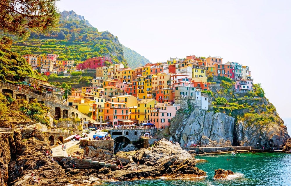 Manarola, Italie - blog eDreams