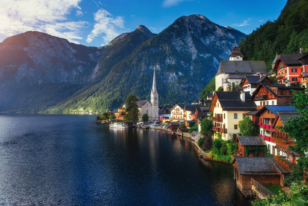 Hallstatt, Autriche - blog eDreams