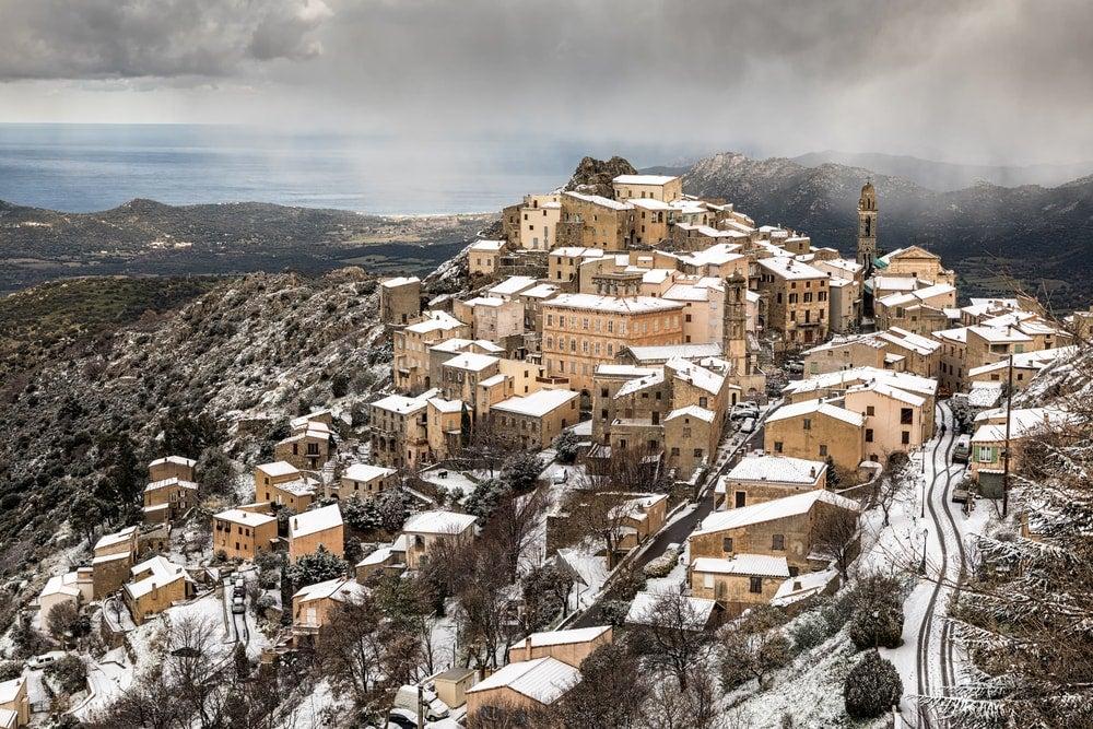 Speloncato Corse - blog eDreams