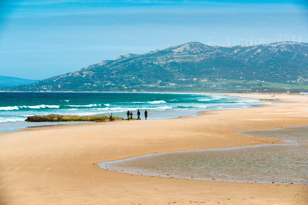 spiaggia bolonia tarifa spiagge più belle d'europa edreams blog di viaggi