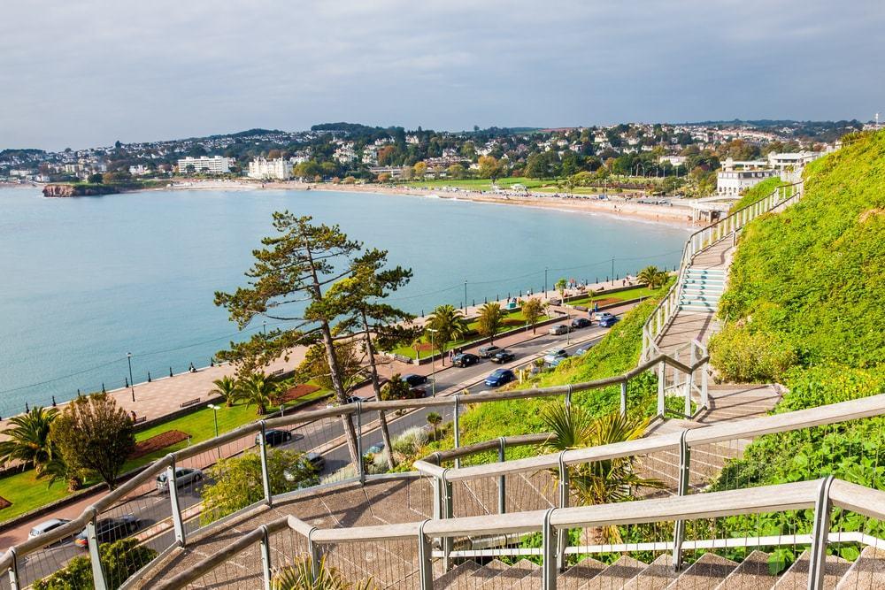 torquay spiagge più belle d'europa edreams blog di viaggi