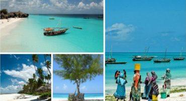 Les 5 meilleures destinations pour profiter du soleil en hiver