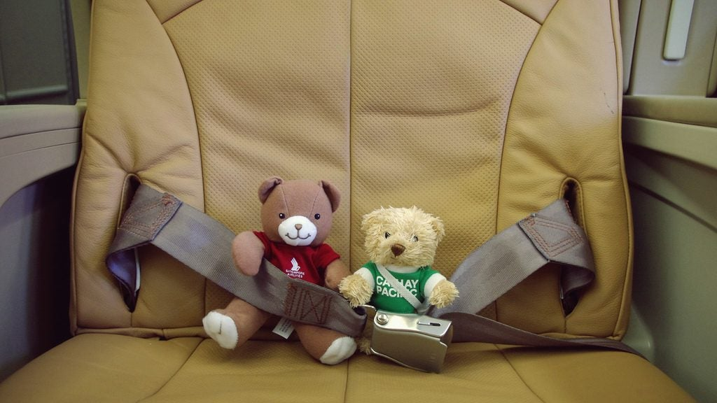 bagages enfants