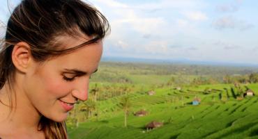 My travel buddies : Maïder du blog «Il était une faim» [Interview]