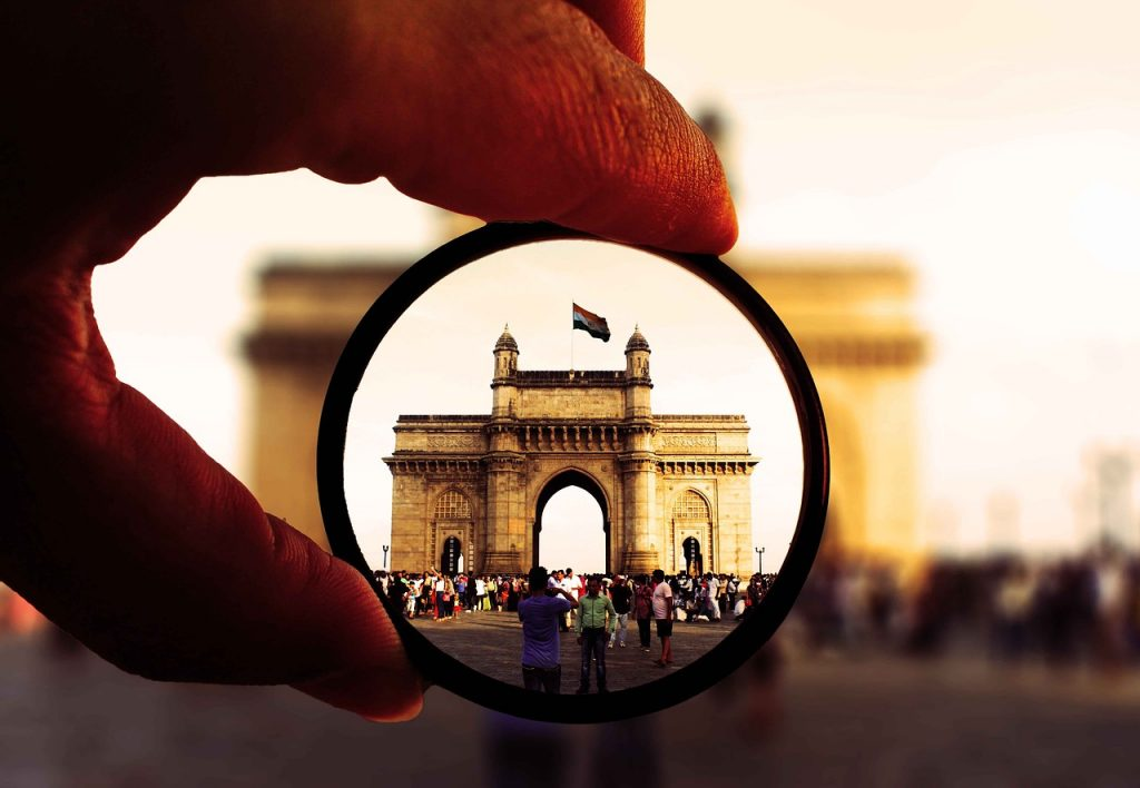 Bombay eDreams