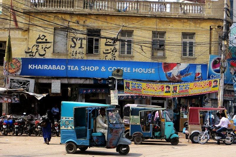 Karachi eDreams