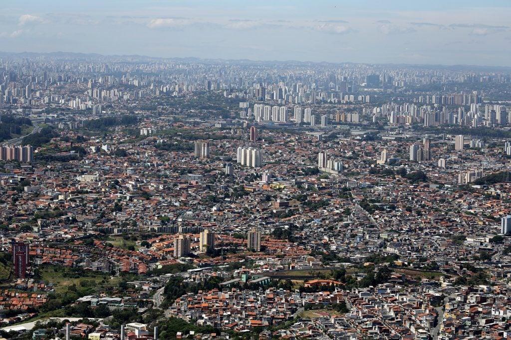 Sao Paulo eDreams