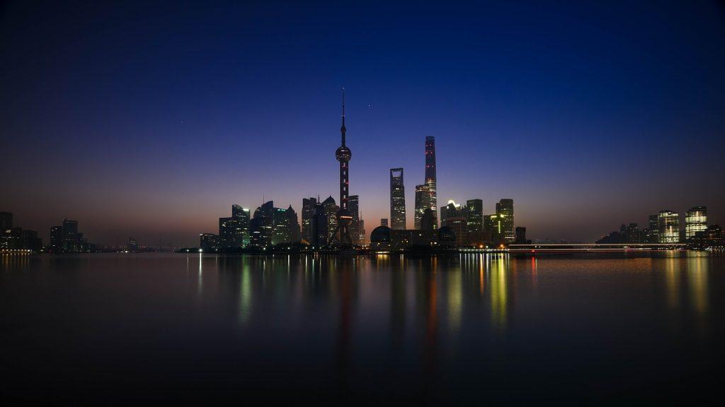 shanghai eDreams
