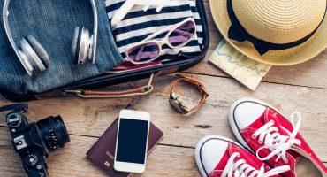 Liquides et articles interdits dans votre bagage à main