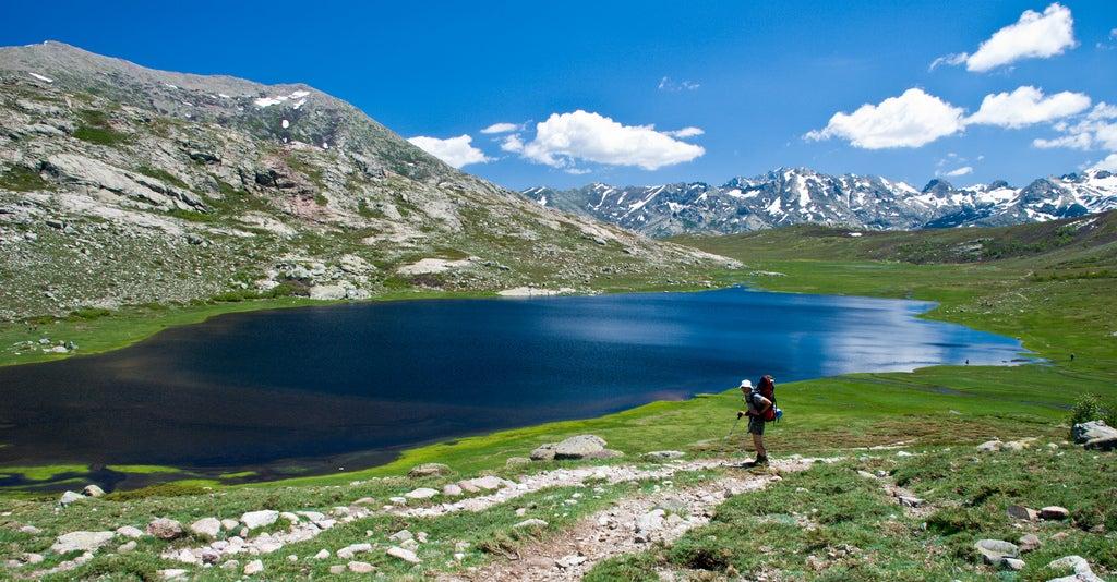 Lac de Nino Corse eDreams
