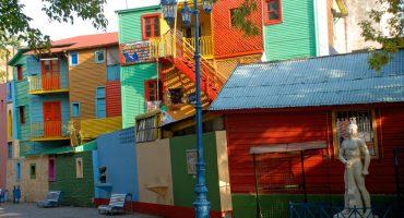 Découvrez 6 destinations de rêve avec #EverydayAmerica
