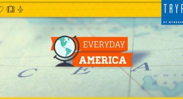 Partez à la découverte de l'Amérique avec «Everyday America»!