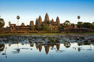Angkor Wat - blog eDreams