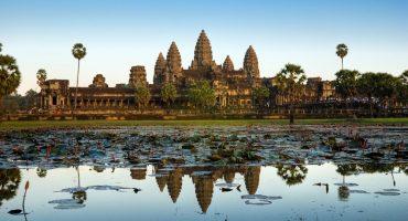 10 lieux sacrés spectaculaires dans le monde