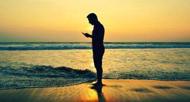 Comment utilisez-vous votre mobile en vacances ?
