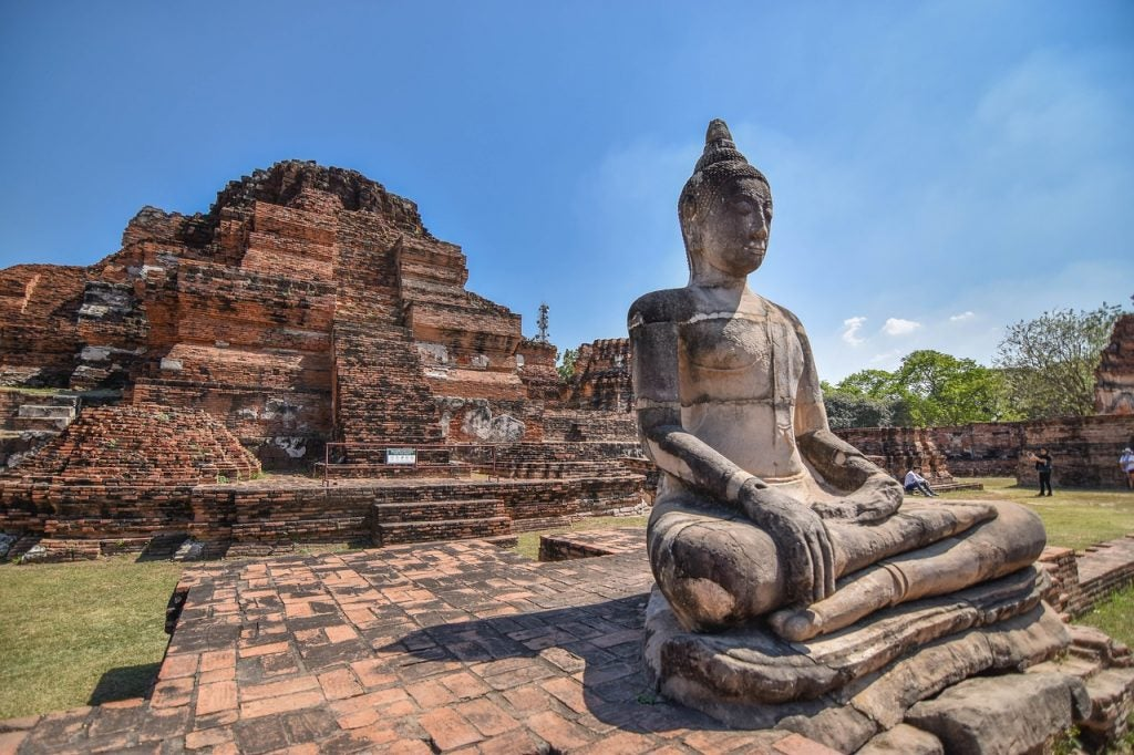 Ayutthaya - blog eDreams