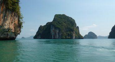 La Thaïlande entre culture et plages paradisiaques