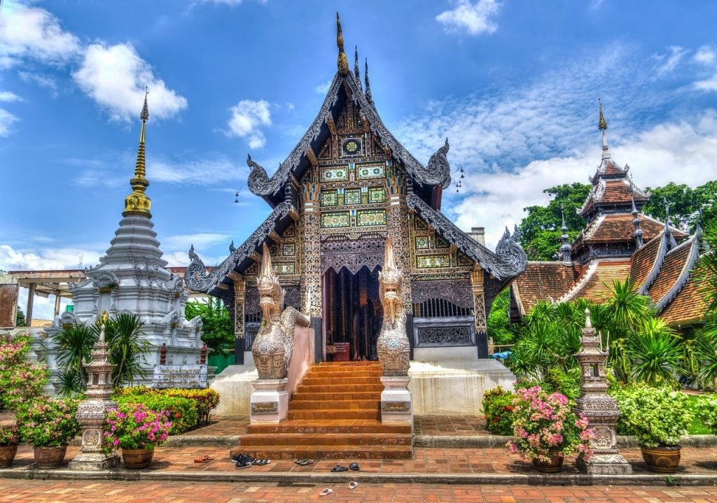 Chiang Mai - blog eDreams