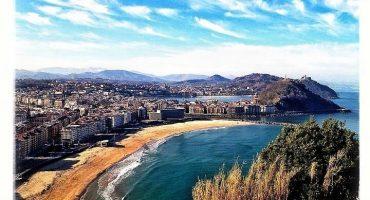 Saint-Sébastien : les 3 meilleures vues pour contempler la ville