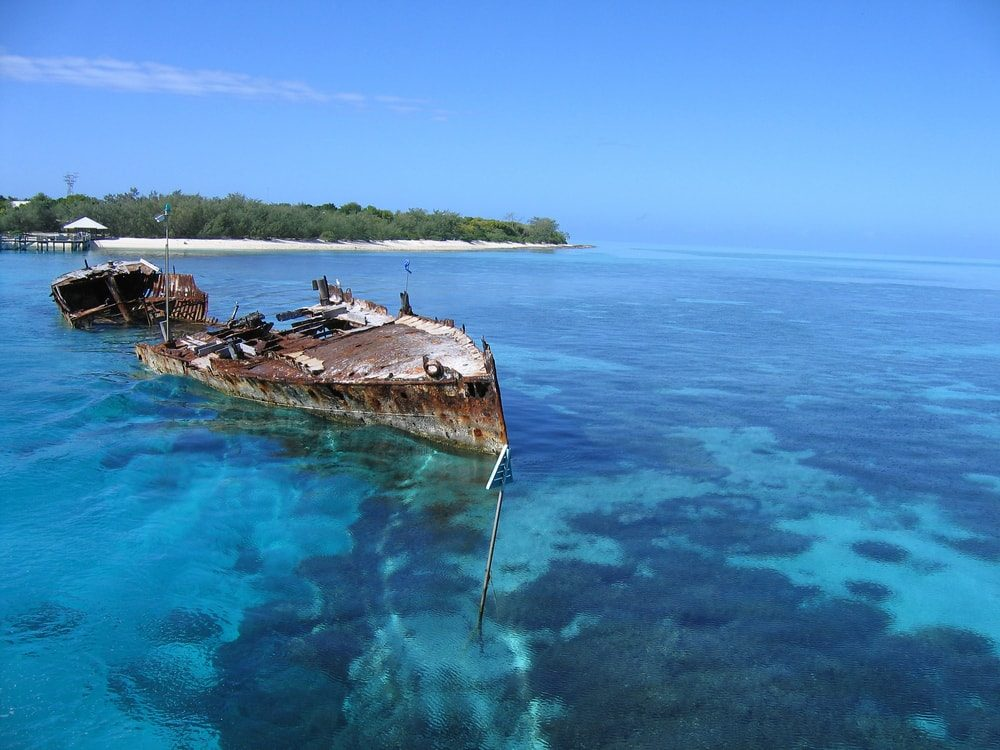 Heron Island - blog eDreams