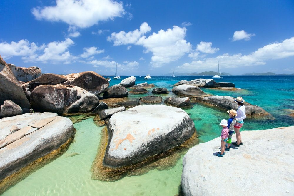 British Virgin Islands - blog eDreams