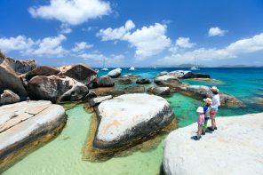 Les 10 meilleures îles pour des vacances en famille