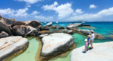 Top 10 des îles pour partir en famille sous le soleil