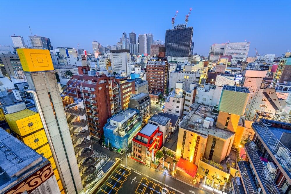 tokyo quartier love hotels - blog eDreams