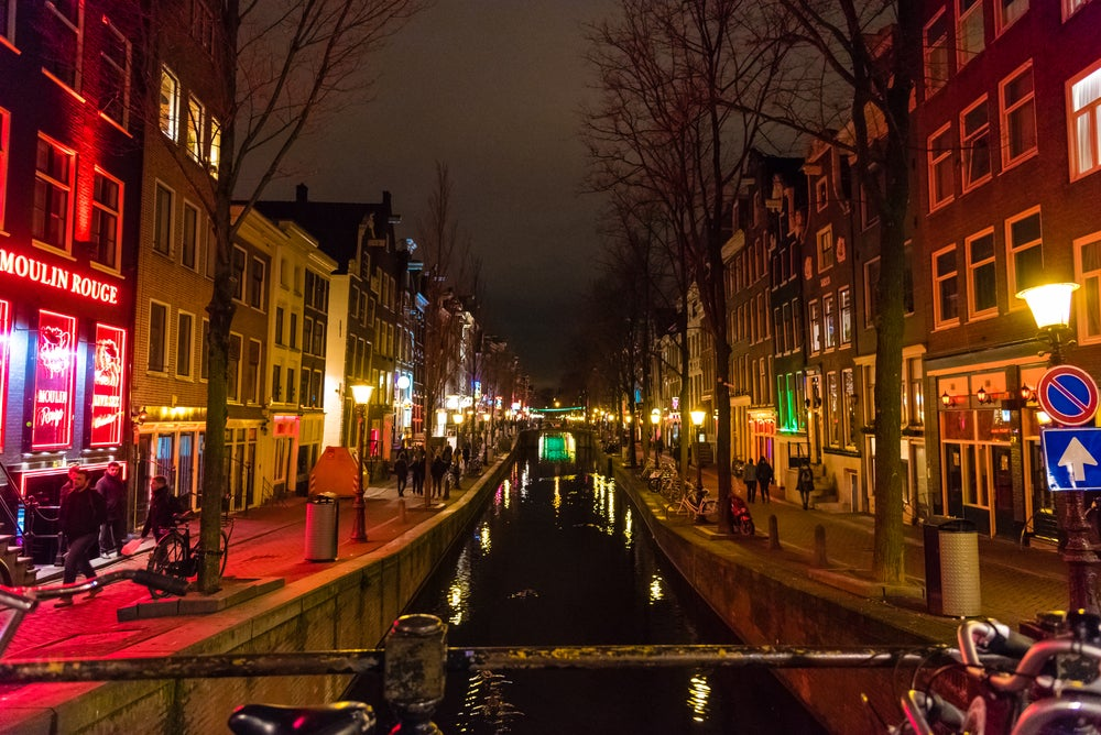 amsterdam red district - blog eDreams