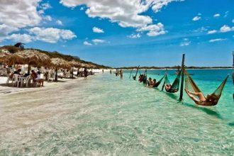 plage brésil