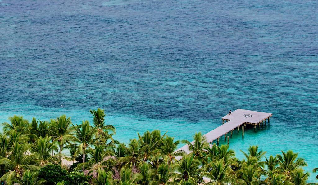 Tokoriki Island Resort - Fidji - blog eDreams