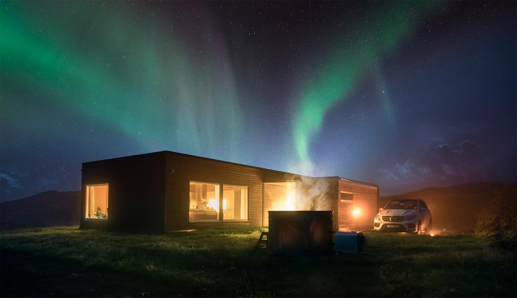 Hrifunes Park Cabins - Islande - blog eDreams