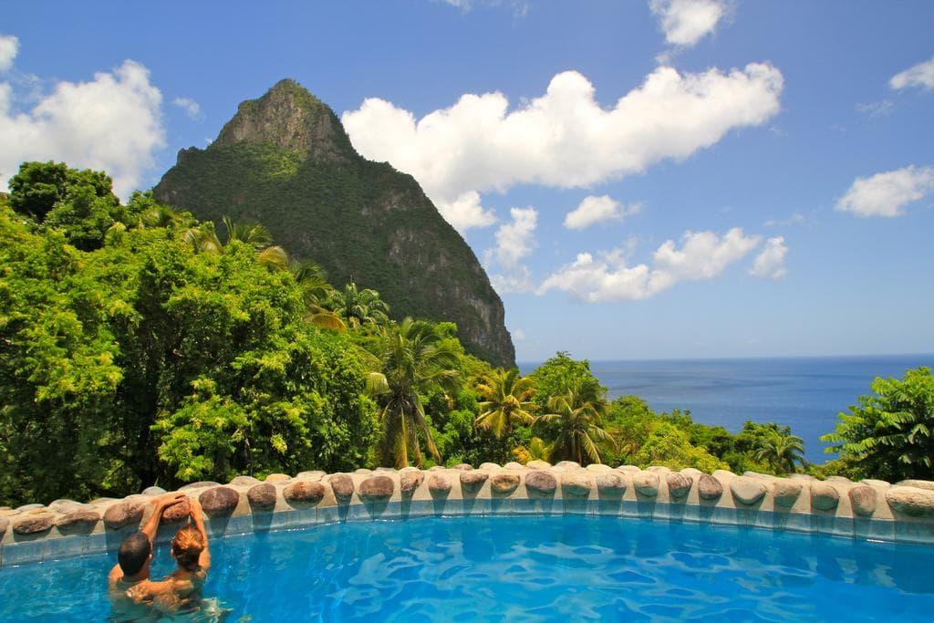 Charmant Sainte Lucie, Stonefield Estate Resort, Caraïbes   Blog EDreams