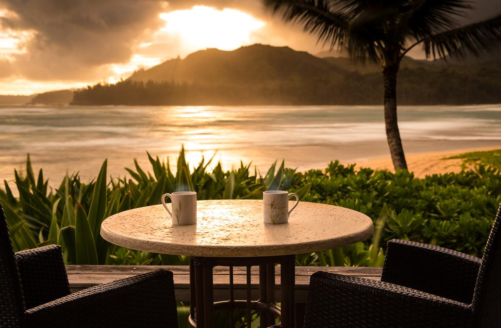 Hanalei Colony Resort Kauai Hawai - blog edreams