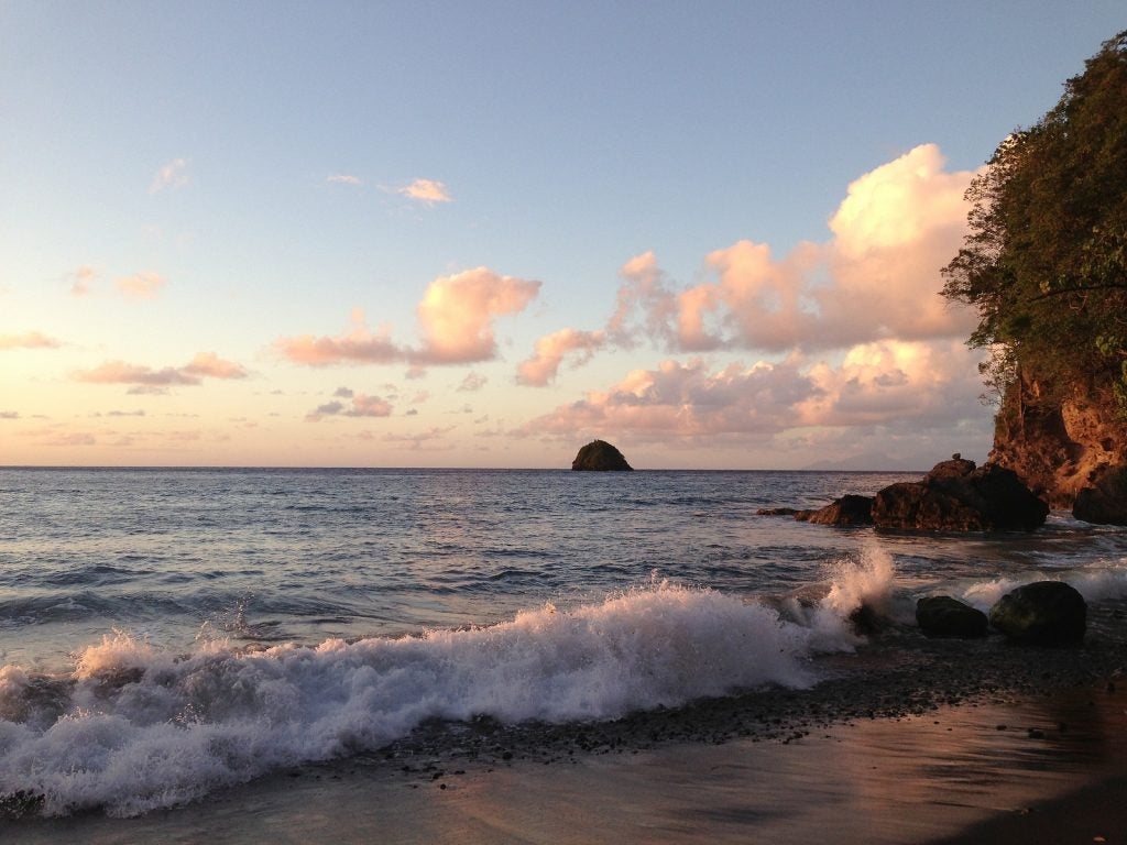Martinique eDreams
