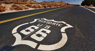 Road trip aux USA : 5 étapes incontournables sur la « Route 66 »