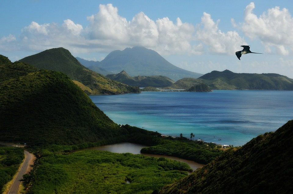 Saint-Kitts-et-Nevis eDreams