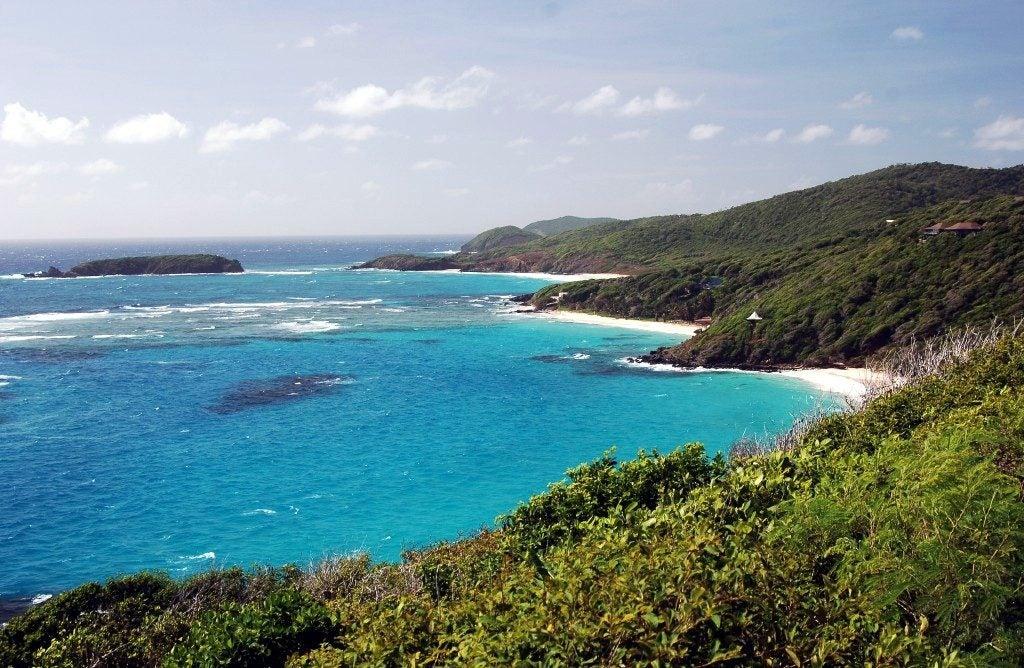 Saint-Vincent-et-les-Grenadines eDreams