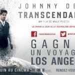 Johnny Depp vous fait gagner un voyage inoubliable à Los Angeles!