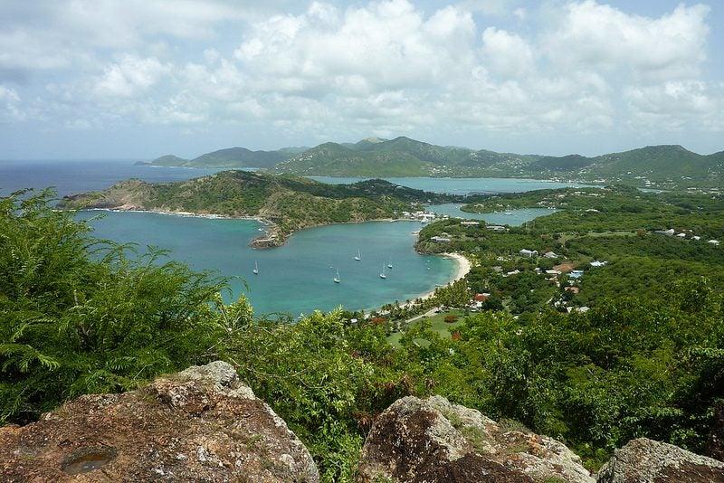 antigua et barbuda eDreams