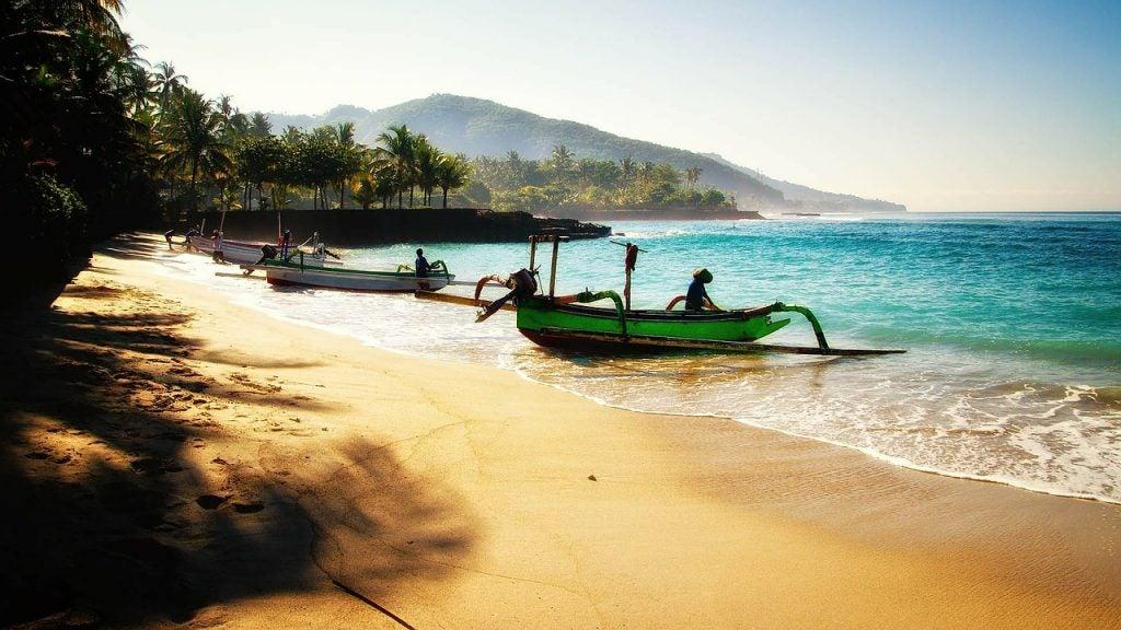 Bali Indonésie eDreams