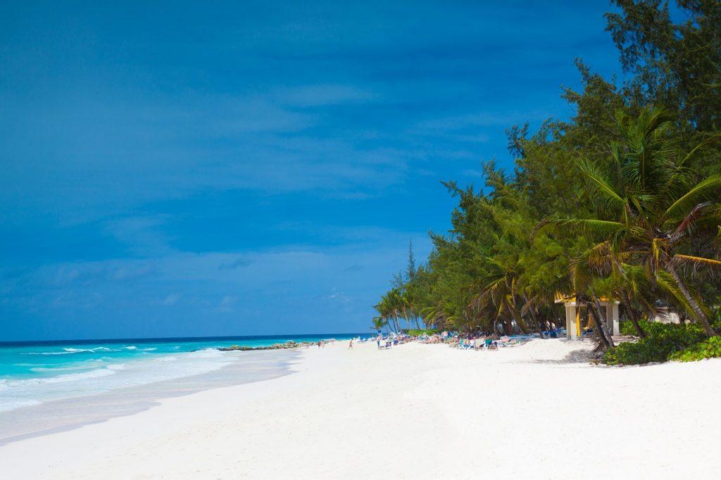 La Barbade eDreams