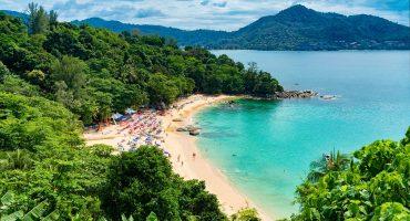 Les plages les plus chaudes du monde